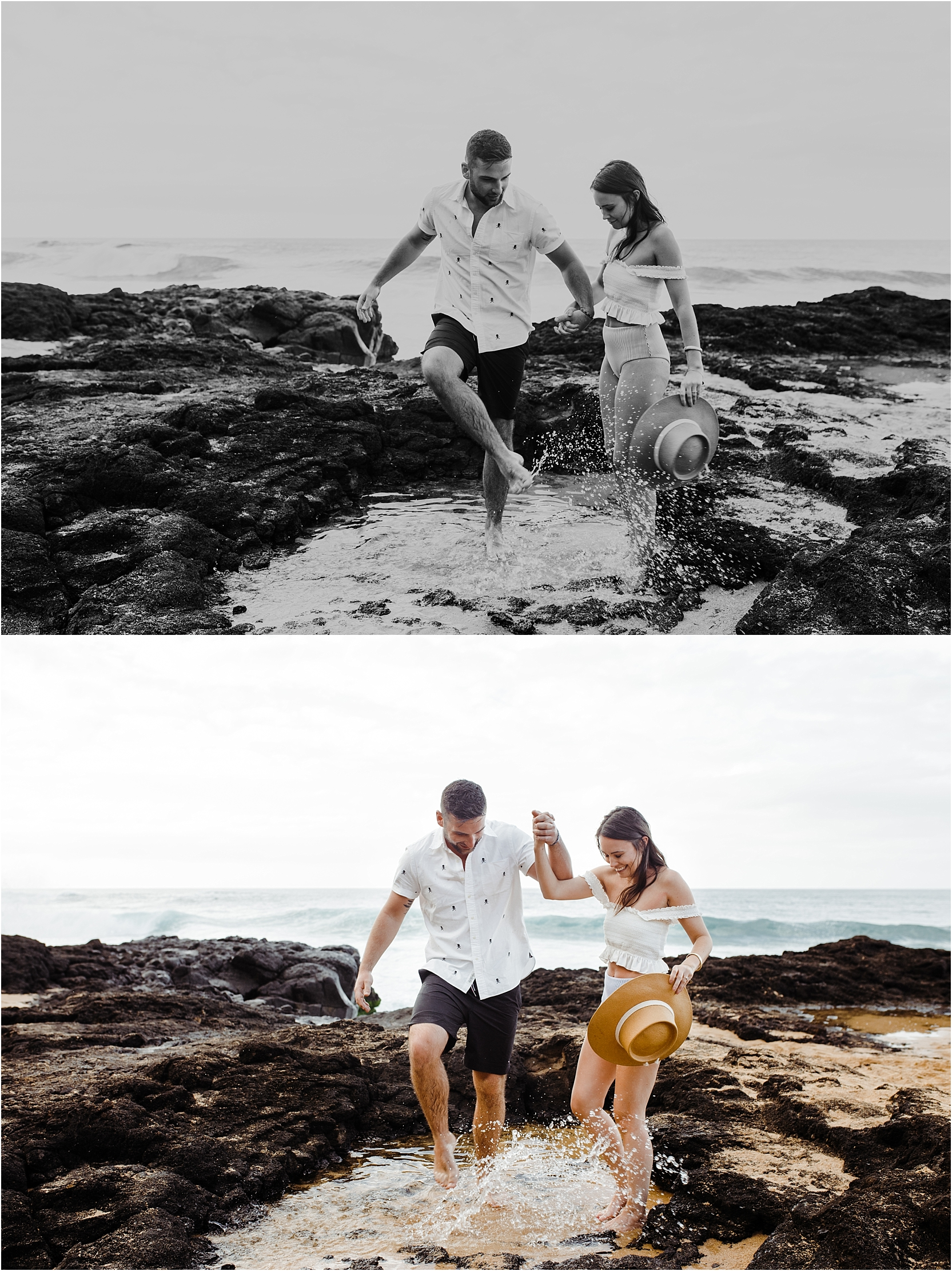 Kauai Beach Couple Session  (19).jpg