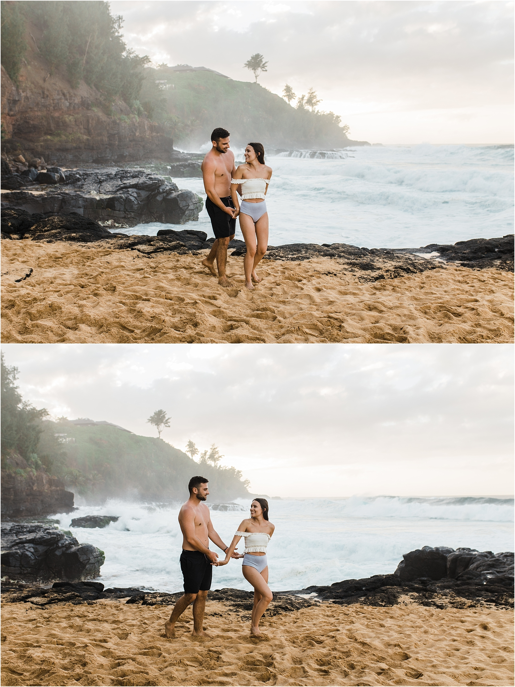 Kauai Beach Couple Session  (20).jpg