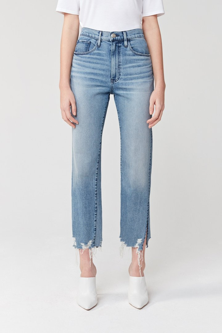Image c/o Cash and Clive; 3x1 Jeans