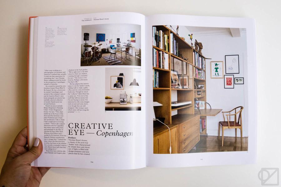 Image c/o Omoi Zakka Shop; Coffee Table Book
