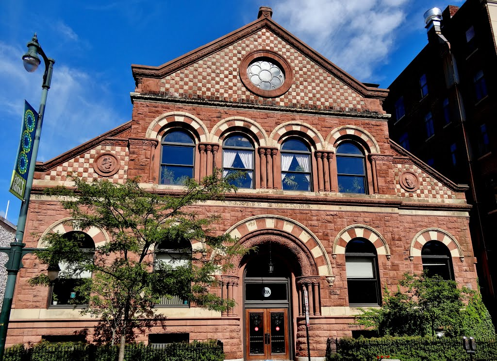 Baxter Library
