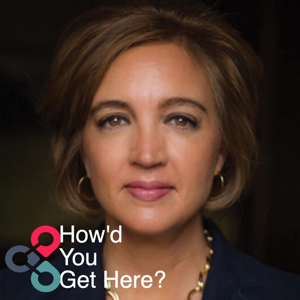 Interview with Pipeline CEO Katica Roy. Katica is currently the CEO and Co-Founder of Pipeline Equity. She had a successful career at a Fortune 500 company and climbed the corporate ladder before transitioning to the startup world.