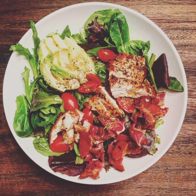 Rosemary Chicken Salad.JPG