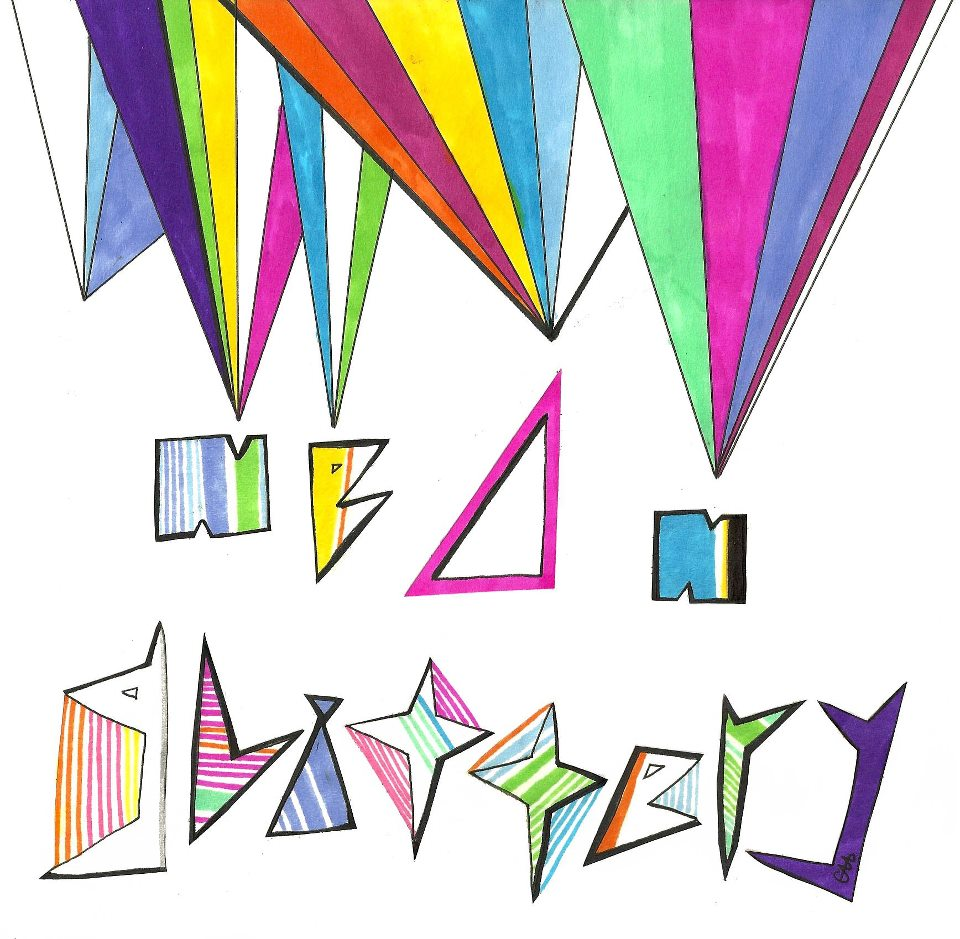 design for Magic Rub Cassettes via ATL, GA