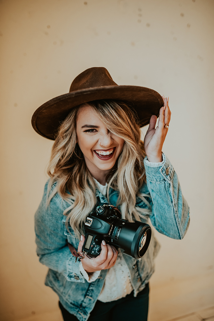 Hey you :) - I'm the dork who is behind the camera!Don't ever look for this girl though, I'll be coming straight to you with a messy bun and an iced coffee in hand.