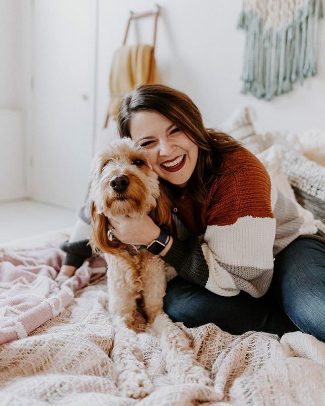 When your pup pup is in bad shape, you've got to document some fun memories before it's too late.  Stay strong Copper Girl, your mama really loves you! • • • • • • #subjectlight #lookslikefilm #nothingisordinary #liveauthentic  #theportraitcollective #oklahomacityphotography #oklahomaphotographer #beyondthewanderlust #lightinspired #evokingyou #lemonadeandlenses #thecandidclass #thatsdarling #boldemotionalcolorful #thefamilycollective #wanderlust #letthemexplore #pursuingthelove #themomhub #documentyourdays #documentyourdays_unplugged #ourcandidlife #our_everyday_moments #thegenuinecollective