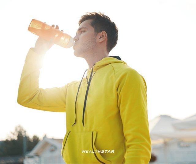 Hydration and Health go hand in hand. For every pound of sweat you lose, that's a pint of water you should aim to replenish | source:  American Heart Association  #health ##california #wellness #prevention #precisionmedicine #californiafit #water #h20 #fitness