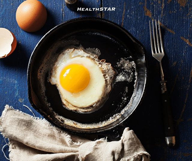 An EGGSellent perspective to take on the most recent study on eggs and health 👉http://bit.ly/hreggs  #prevention #health #fitness #california #fitfoods #precisionhealth #fitnessapp #eggs