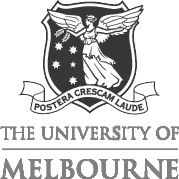 Copy of University of Melbourne
