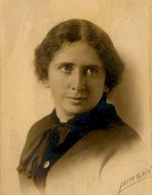 Rose Schneiderman (1882-1972)