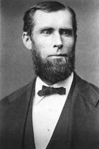 Lizzie's Uncle, John Morse.