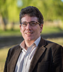 Director, QuestaGame and Fellow, Centre for Biodiversity Analysis, ANU