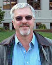 Craig Moritz, Director, Centre of Biodiversity Analysis, Australian National University.