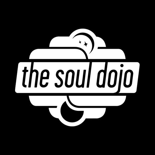 THE SOUL DOJO - EST. 2008_Websiteinstagramfacebooktwitter