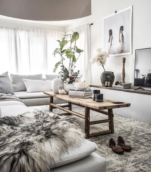 Styling by the beautiful Bella Lulu Interiors featuring Black Magic