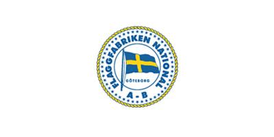 Flaggfabriken National -