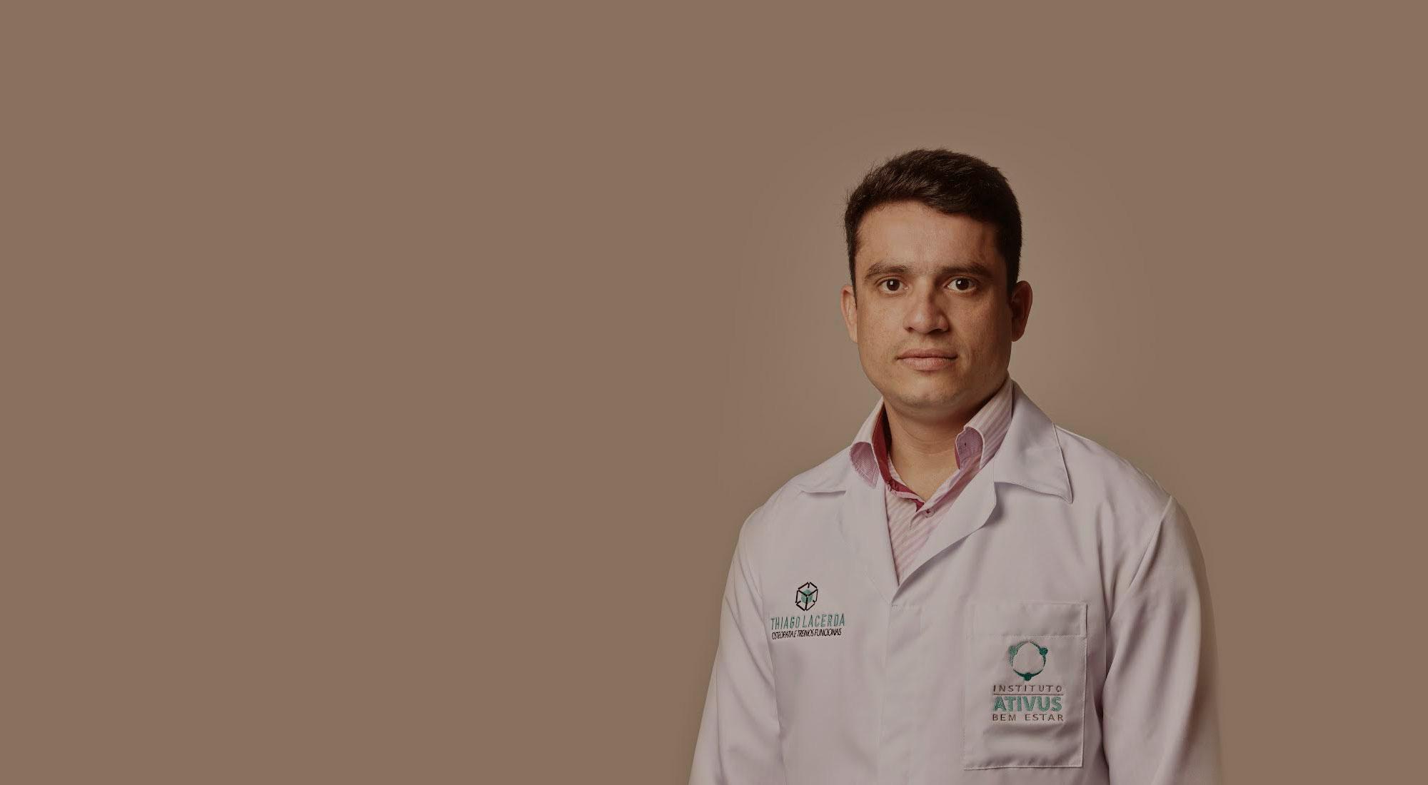 Thiago Lacerda Fisioterapia E Osteopatia