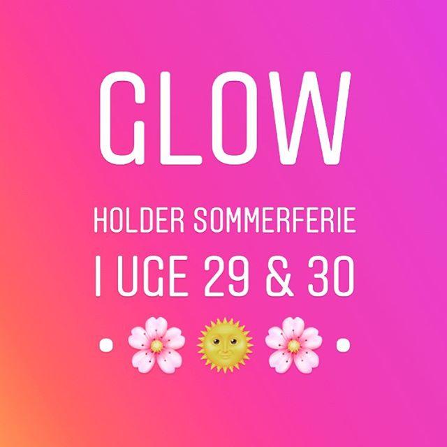#godferie 😎 #visessnartigen #sommerferie #ferie #glow #frisør #sommerhår