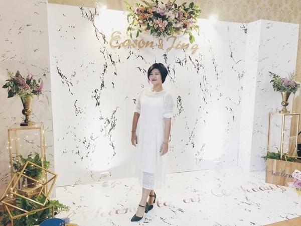 自從朋友推薦就愛上❤️ 已默默變成鐵粉😚 沒想到在pazzo也能買到伴娘服欸! 最後感謝pazzo團隊一直不斷創新並開發沒的商品給我們 ᴴᴬᴾᴾᵞ ᴺᴱᵂ ᵞᴱᴬᴿ _Anna Lin