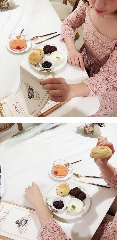 透膚拼接蕾絲花邊婚禮洋裝3.jpg