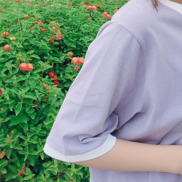 休閒男孩風洗舊感牛仔襯衫_MIT_JOURNEE印花配色短袖洋裝 (38).JPG