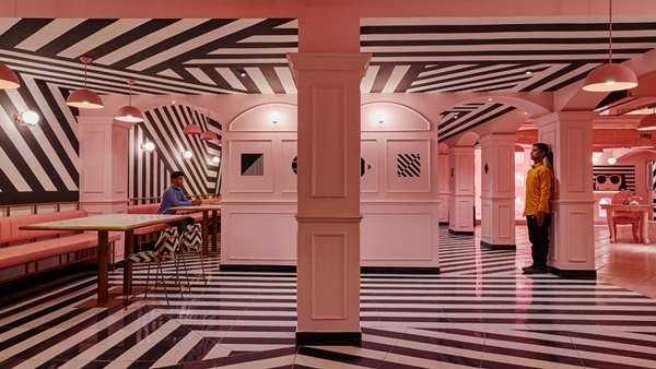 印度奇幻粉紅餐廳  (8).jpg