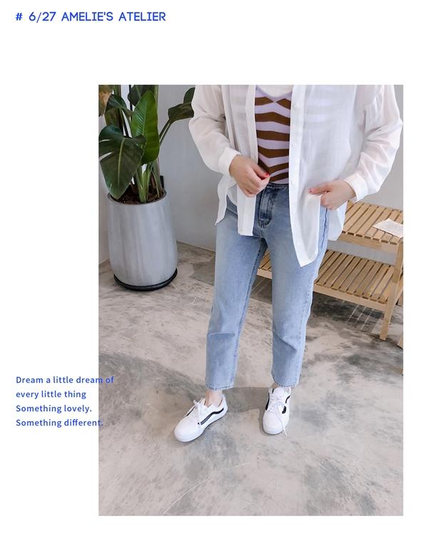 PAZZO牛仔褲