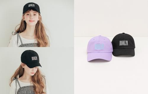 pazzo look/  韓國BROOKLYN個性女孩棒球帽