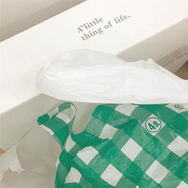 🥪 #alittlethingoflife  #shoppingbox