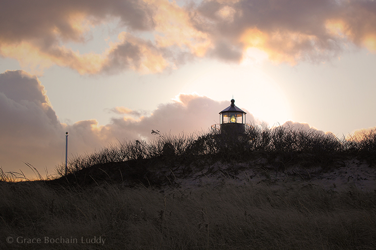 This is North Light.