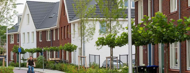Case klantbeleving bij een woningbouwer