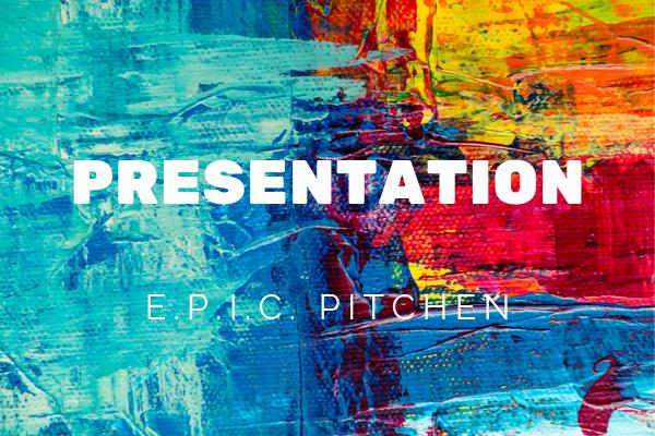 2. Een goed gestructureerde presentatie