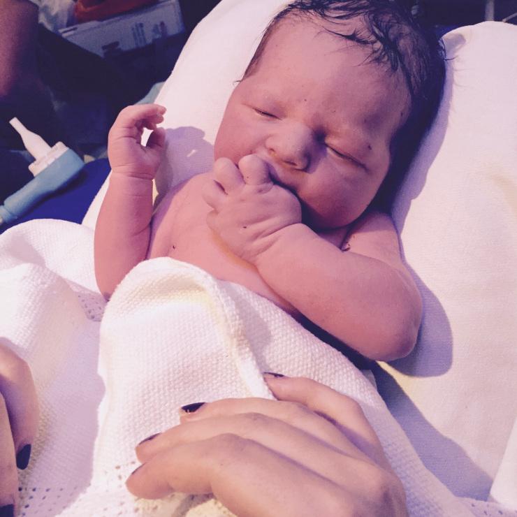Poitive Induction Birth Story, hypnobirthing classes in Thames Diton, Surbiton, Cobhm, Esher, Surrey.
