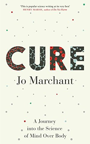 7. Cure by Jo Marchant - Not strictly birth related but there's a chapter on hypnobirthing! All about how our mind and body interact- it's utterly eye opening and my BOOK OF THE YEAR!