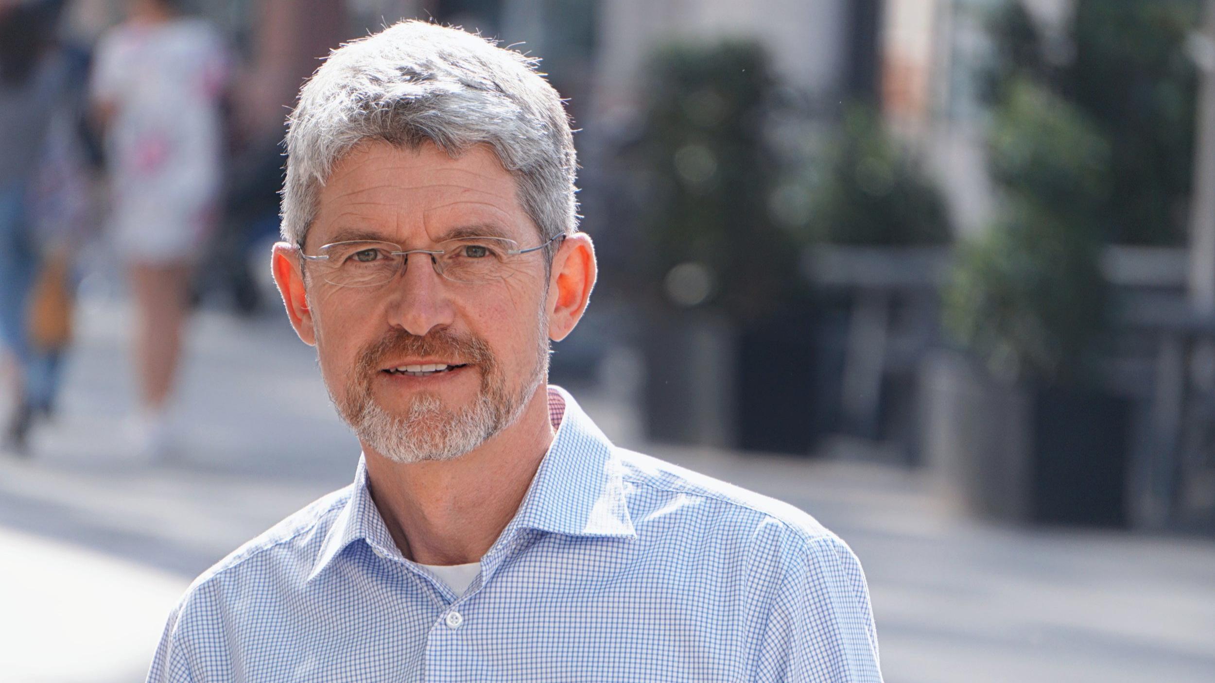 Dietmar Voß - Geschäftsführerdietmar.voss@pr-omotion.de