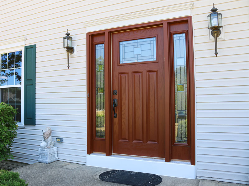 Entry Doors, Front Doors, Patio Doors Paducah KY
