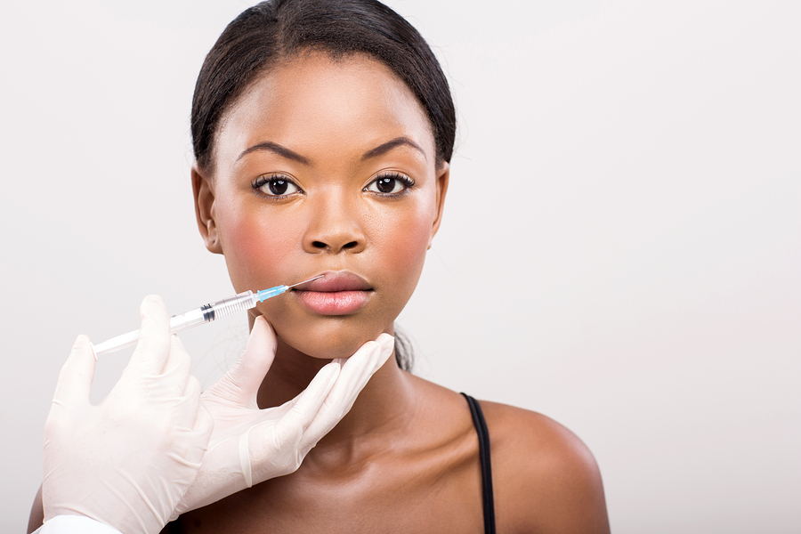 ouR experienced medical artist will determine THE best dermal filler for you. -