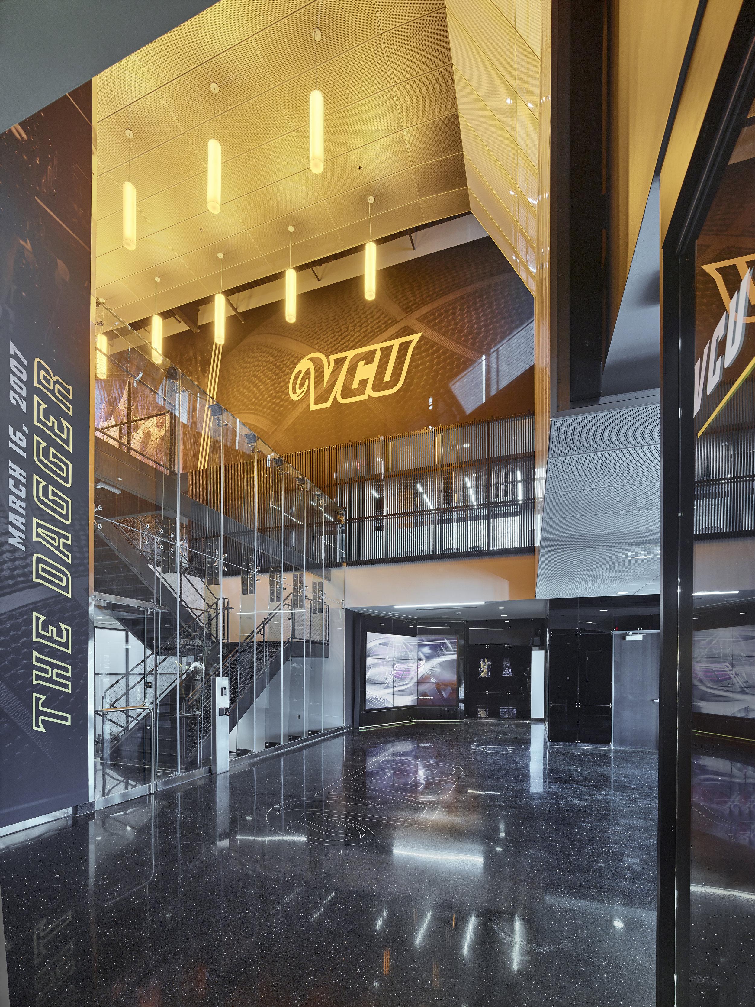 VCU_Basketball_Development_Center_5