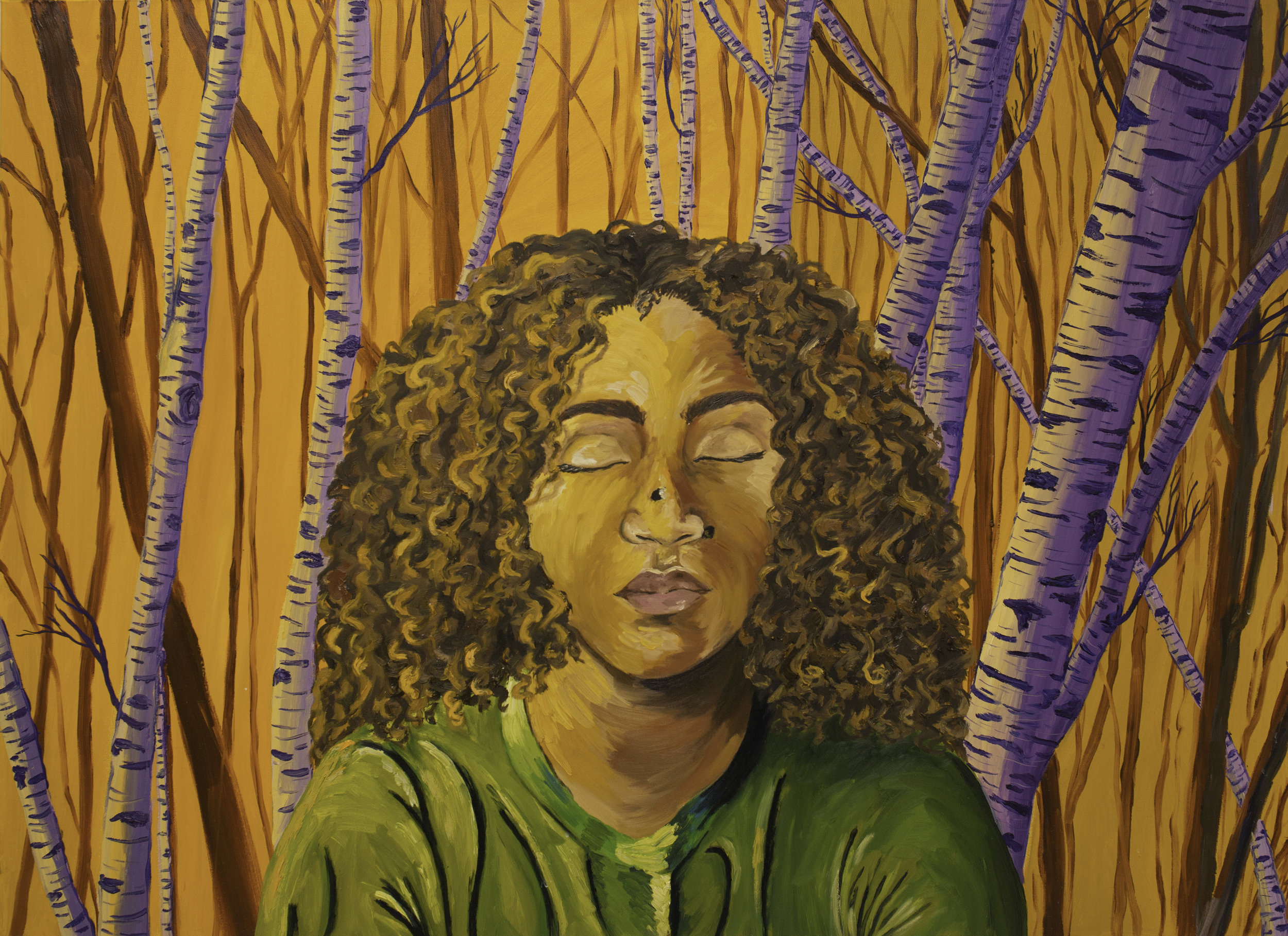Untitled(Birch)