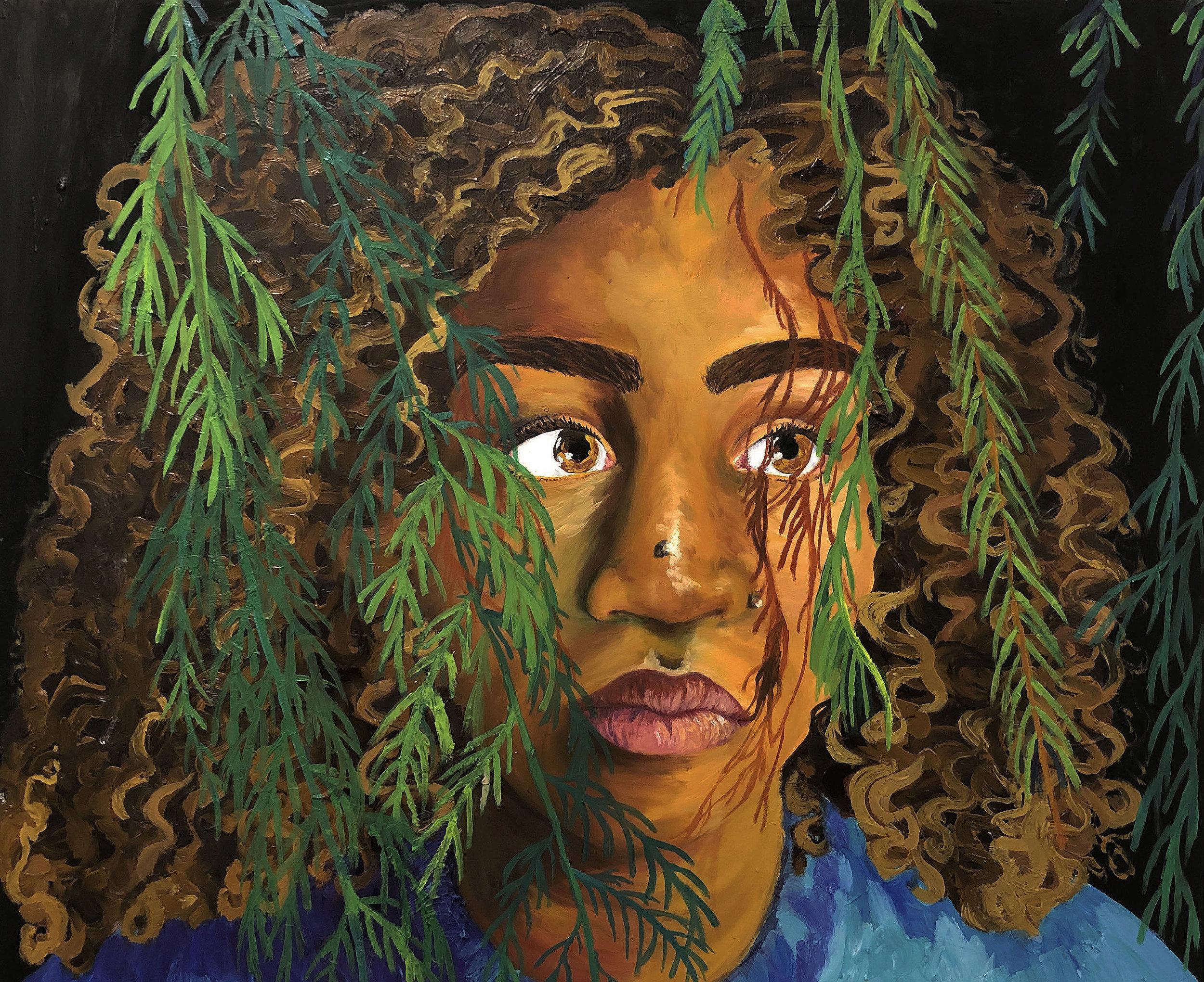 Untitled(Hidden Pine)