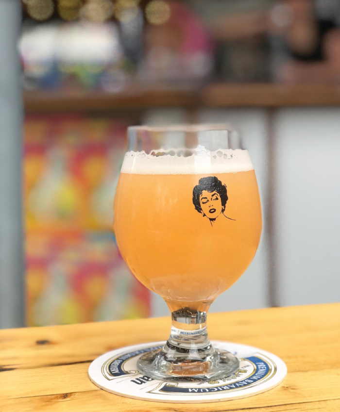 Sour Liz | Dacha Beer Garden, DC | June 2018