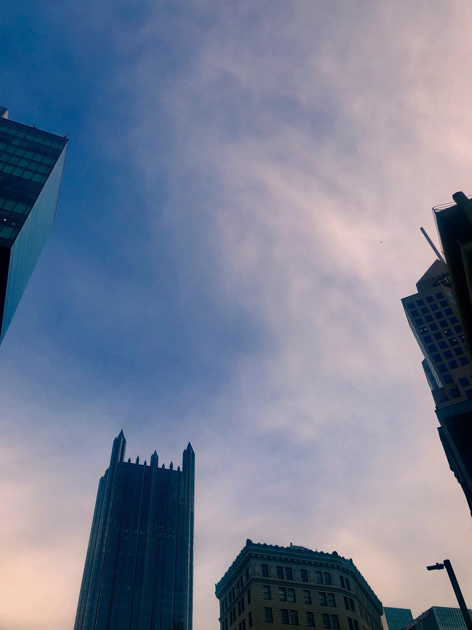 Downtown Pittsburgh | July 2018