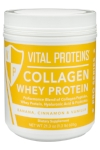 Vital Proteins Banana Cinnamon Whey