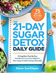 21-Day Sugar Detox Daily Guide