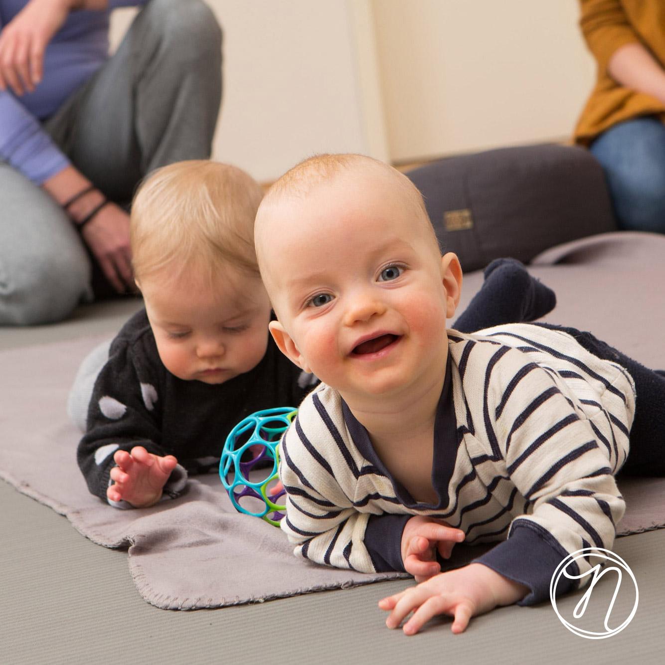 Baby- & Spielgruppen