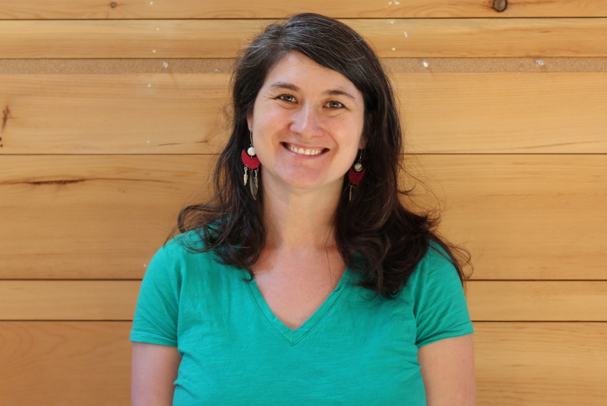 Brooke Burkett - Brooke Burkett is our Development Coordinator. Brooke comes to us from Camp Ketcha, where she directed programs and development over the last seven years. She's currently an adjunct professor at USM teaching courses on outdoor recreation, and was instrumental in creating the Portland Gear Hub, a non-profit outdoor gear thrift shop and bicycle center. Brooke lives in Portland with her husband and son.brooke@friendsschoolportland.org