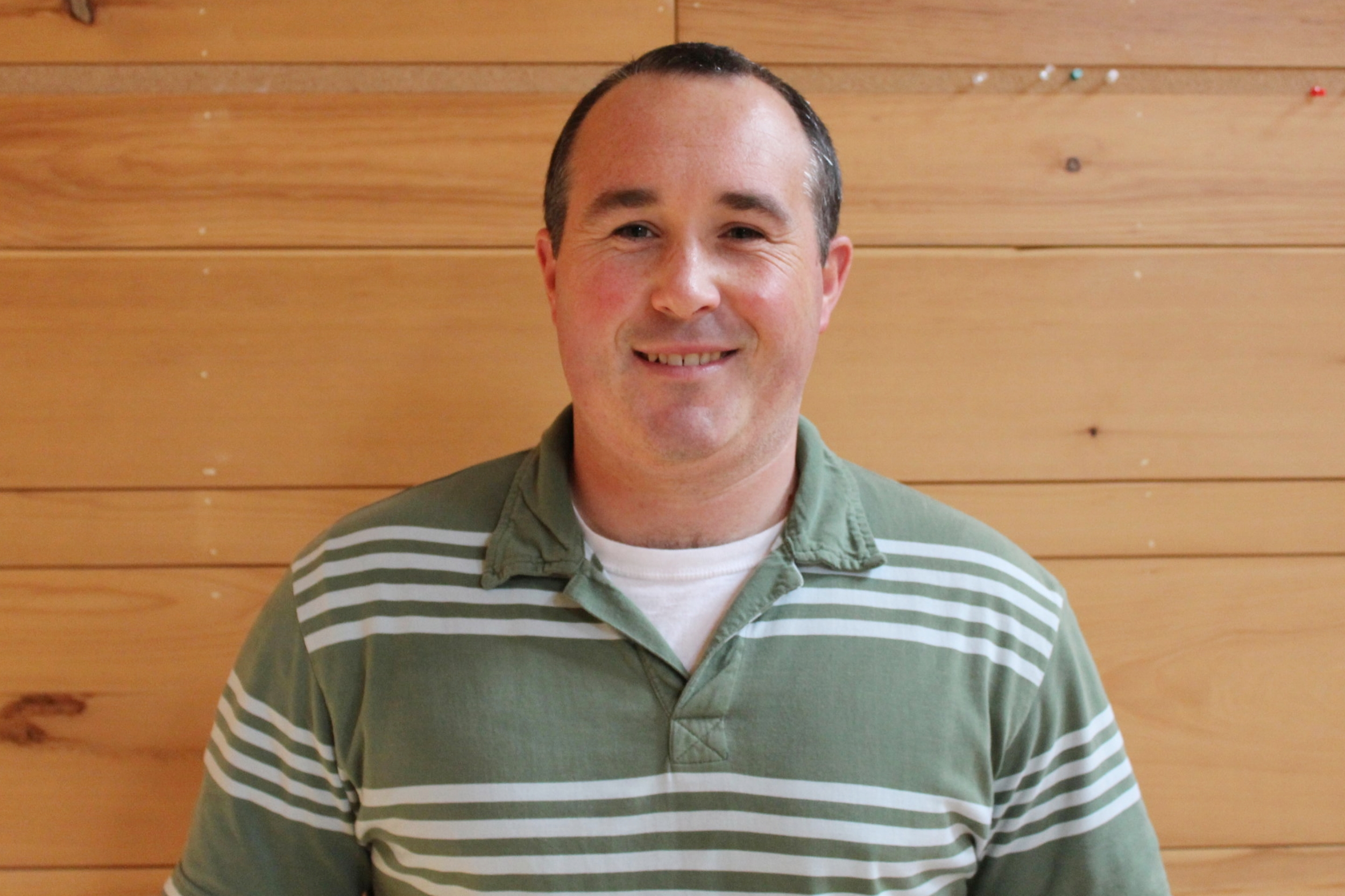 Keith Jones - Keith Jones is our Business Manager. Keith, a CPA, comes to us by way of Unity College, Baker Newman & Noyes, and North Yarmouth Academy, where he has been for the last 3 years as Senior Accountant. It's great to have someone with experience in an independent school--with audits, financial aid, board reports, parents, budgeting, and financial modeling. In addition, Keith is a Registered Maine Guide and, like a true Mainer, loves getting into the back country.finance@friendsschoolportland.org