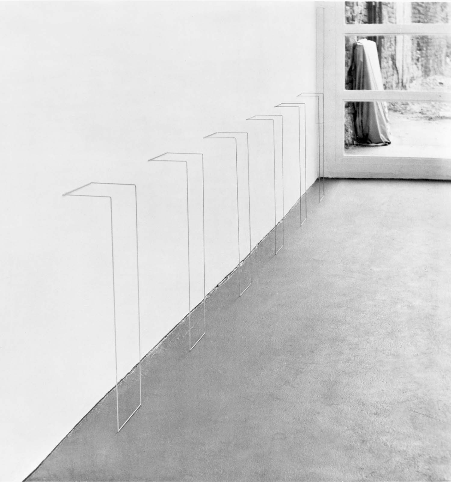 Galerie Konrad Fischer, Dusseldorf