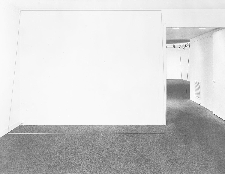 Dwan Gallery, New York