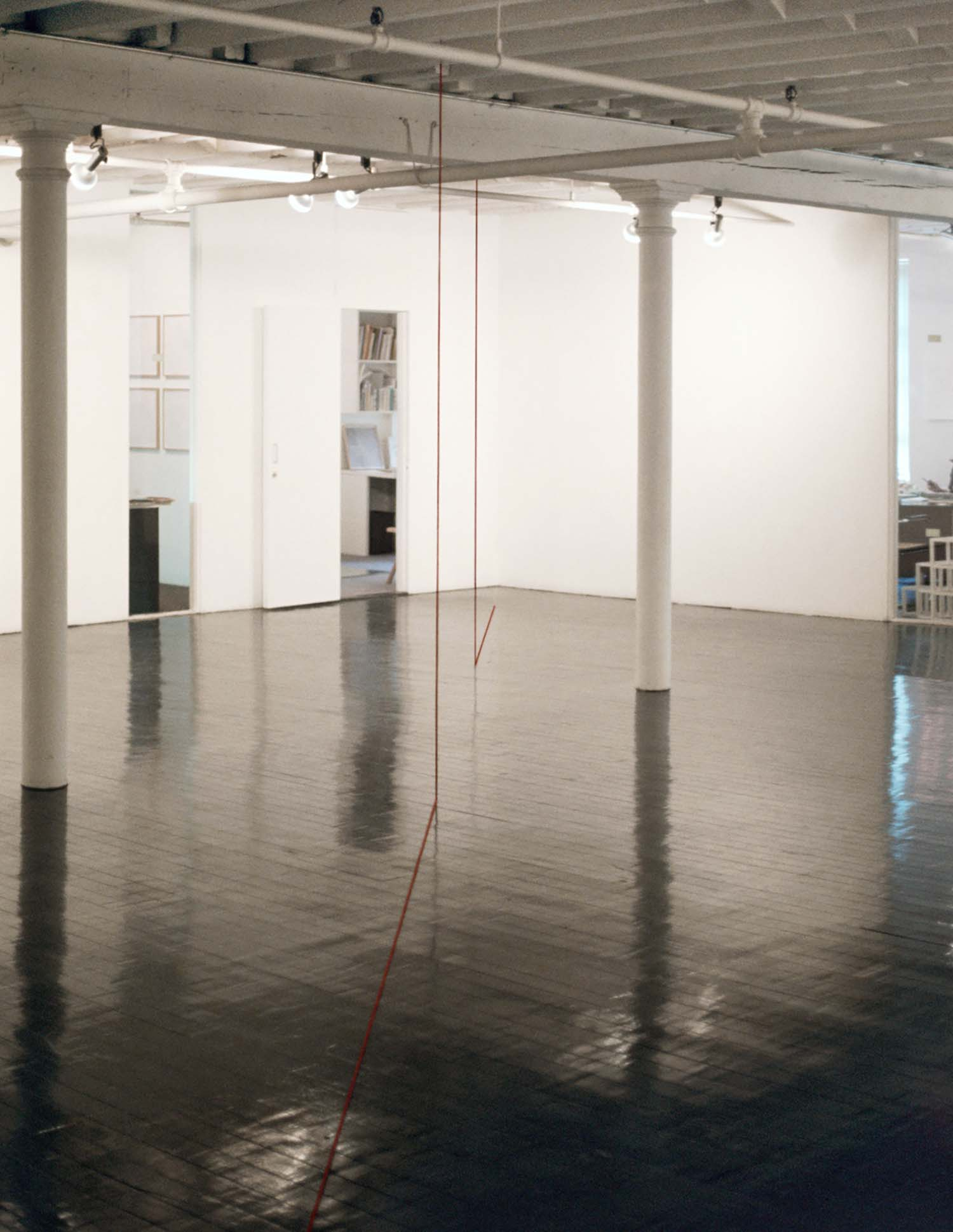 John Weber Gallery, New York